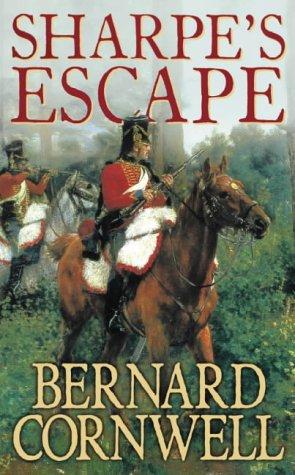 The Sharpe Series (10) - Sharpe's Escape: The Bussaco Campaign, 1810