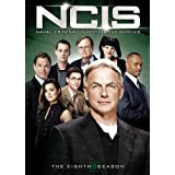 NCIS: Season 8 [DVD]by Mark Harmon