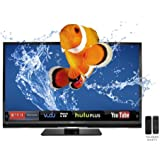 VIZIO M3D550SL 55-inch 1080P 120Hz Razor LED Smart 3D HDTV (Old Version)