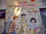 Jamie, The Junkyard Artist (McGraw-Hill Reading Leveled Books)