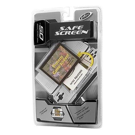 Nintendo DS Safe Screen