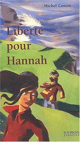 Liberté pour Hannah