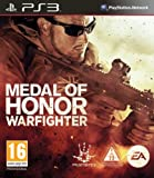 Medal Of Honor: Warfighter Playstation 3 PS3