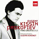 Prokofiev: Piano Concertos Nos. 2 & 3 [+digital booklet]
