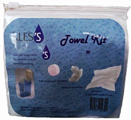 kless-dispensador-de-toallitas-para-deportes-viajes-belleza-bebes-paquete-de-50