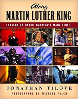 distinctive voices martin luther king essay Martin luther king and severn we will write a cheap essay sample on distinctive voices the following have all created a distinctive voice through.