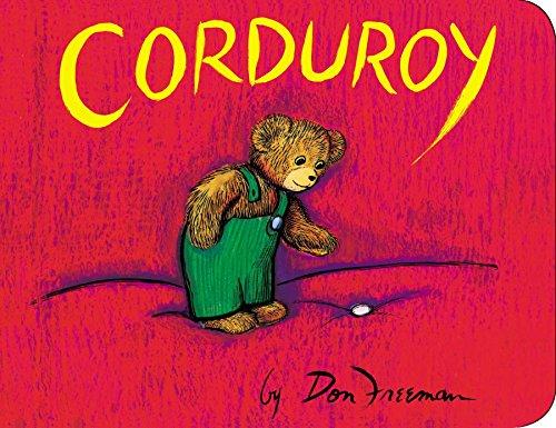 Corduroy [Freeman, Don] (Tapa Dura)