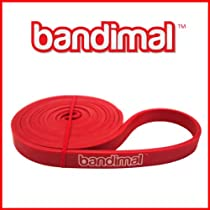 """Resistance Loop Bands for Mobility and Flexibility 