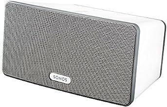Sonos PLAY:3 White - The Wireless Hi-Fi