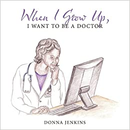 Buy When I Grow Up, I Want to Be a Doctor Book Online at Low ...