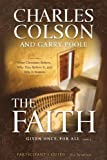 The Faith Participant's Guide: Six Sessions (0310276071) by Charles W. Colson
