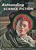 Astounding Science Fiction (Volume 53, No. 6, August 1954)