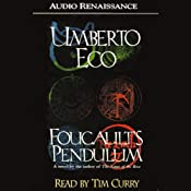Foucault's Pendulum | [Umberto Eco]