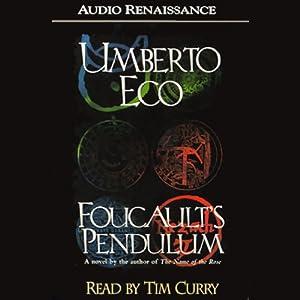 Foucault's Pendulum | [Umberto Eco]