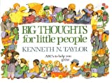 img - for Big Thoughts for Little People book / textbook / text book