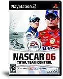 NASCAR 06: Total Team Control - PlayStation 2