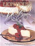Lion House Desserts