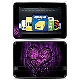 "DecalGirl Skin (autocollant) pour Kindle Fire HD 8,9"" - ""Wicked"" (compatible uniquement avec Kindle Fire HD 8,9"")"