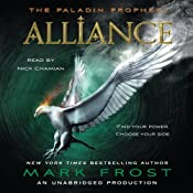 Alliance: The Paladin Prophecy Book 2 | Mark Frost