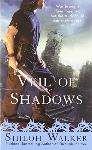 Image of Veil of Shadows