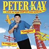 Peter Kay Peter Kay: Live at the Top of the Tower