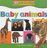 DK Baby Animals (Lift-the-flap)