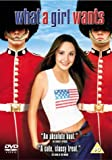 What A Girl Wants [DVD] [2003]
