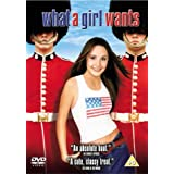 What A Girl Wants [DVD] [2003]by Amanda Bynes