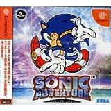echange, troc Sonic Adventure