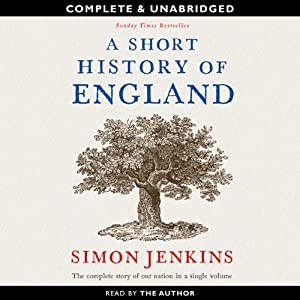 A Short History of England | [Simon Jenkins]