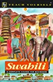 Swahili (Teach Yourself) (0844237094) by Russell, Joan