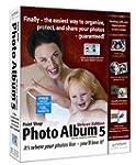 Paint Shop Photo Album 5 Single Box