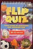 Millennium Flip Quiz 10 to 12
