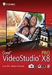 Corel VideoStudio Pro X8  [Download]