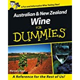 Australian & New Zealand Wine For Dummies