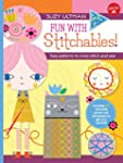 Fun with Stitchables!: Easy patterns...