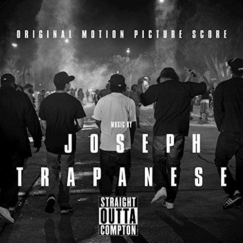 Joseph Trapanese-Straight Outta Compton-Original Motion Picture Score-(OST)-2016-MTD Download