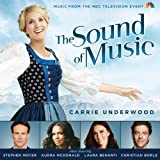 The Sound of Music (Music from the NBC Television Event) [+digital booklet]