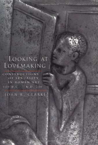 Looking at Lovemaking: Constructions of Sexuality in...