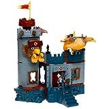 Imaginext: Bravemore's Castle