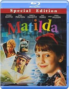 Matilda [Blu-ray] [1996] [US Import]