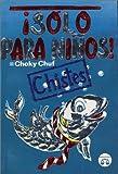 �S�lo para Ni�os : Chistes! (Spanish Edition)
