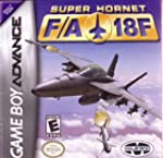 GA F18 HORNET