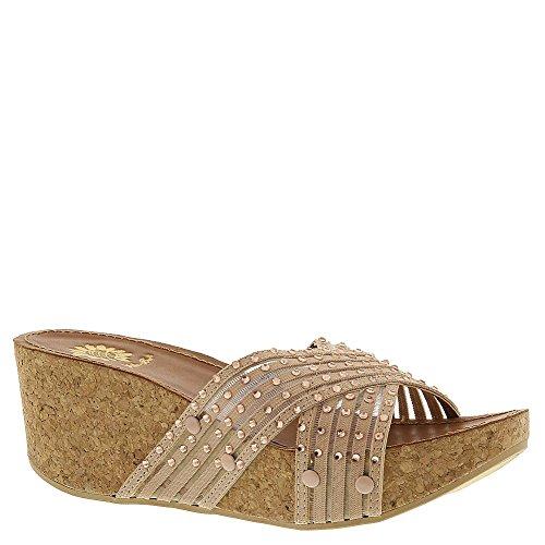 8. Yellow Box Sophia Women's Sandal