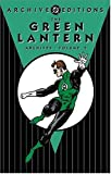 Green Lantern Archives, The - Volume 5 (140120404X) by Broome, John