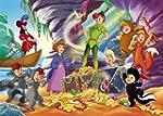 Clementoni 29603.3 - Puzzle Peter Pan...