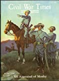 img - for Civil War Times Illustrated November 1965 (Mosby cover) book / textbook / text book