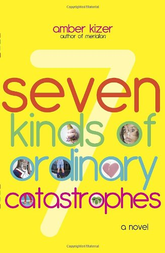 7 Kinds Of Ordinary Catastrophes front-1019057