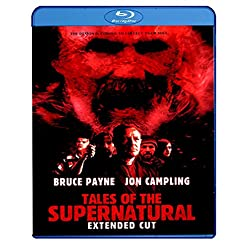 Tales Of The Supernatural [Blu-ray]