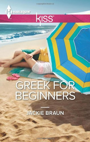 Image of Greek for Beginners (Harlequin Kiss)